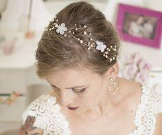 AFLORAR NOIVAS | Loja virtual e aluguel de tiaras de noivas, grinaldas