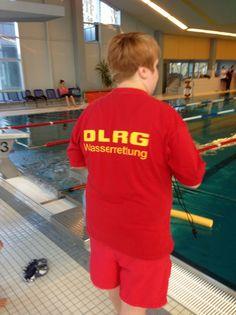 Oppenheimer DLRG feiert mit Schwimmfest einen riesen Erfolg.