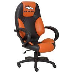 Denver Broncos Office Chair - Sam's Club