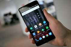 Le OnePlus 3T