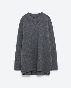 Image 8 de PULL XL SOFT de Zara