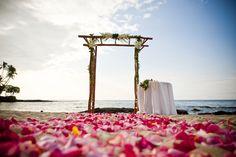 Fairmont Orchid Hawaii Destination wedding in paradise resized 600 Polynesian Islands, Hawaiian Islands, Fairmont Orchid, Top Destination Weddings, Kohala Coast, Hawaii Hotels, Wedding Honeymoons, Hawaii Wedding, Big Island