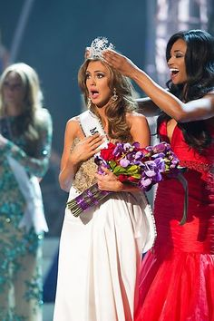 Road to the Crown: MISS USA 2013 | #MissUSA