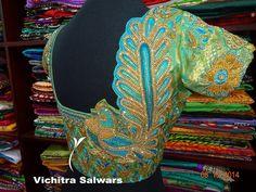 Vichitra Salwars (6)