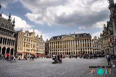 Grand-Place de Bruxelas