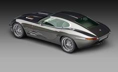 Lyonheart K Coupe