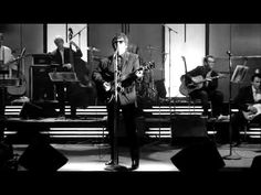 My favorite son by Roy Orbison - Blue Angel. What a voice.
