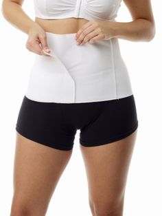 Underworks Post Delivery Girdle Belt - Post Partum Maternity Belt - Post Pregnancy Belly Band - http://cheune.com/a/33870018413290381