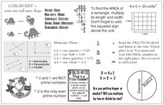 4th grade math homework help