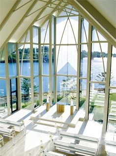 InterContinental Sanctuary Cove Resort Wedding Venue