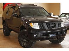 Used 2006 Nissan Pathfinder SE 4X4 for sale in NORTH CANTON ...