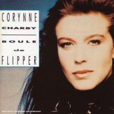 Corynne Charby - Boule de flipper. 1986