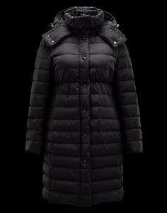 MONCLER Women - Fall/Winter 12 - OUTERWEAR - Coat - Adoxa