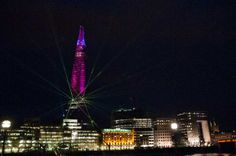London's Shard was nominated for the Carbuncle Cup 2013 by BD Online.
