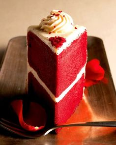 Great cake for Valentines Day