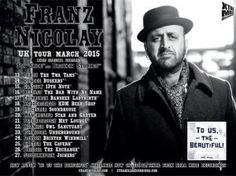 INTERVIEW: Franz Nicolay | God Is In The TV