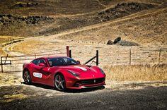 Tributo Ferrari Pacific Coast Rally - Motor Trend Blogs