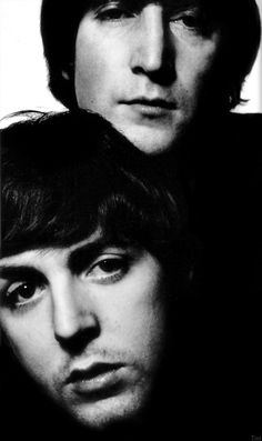 """""""I do (have a connection) and I don't expect it to go even though we are separated by death. It's just something I will always feel, some sort of link with John. That's for sure.""""  — Paul McCartney (Interview with Steve Wright, Radio 2, December 9, 2005)"""