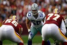 Rattle and Hum Sports' 2013 Dallas Cowboys Position Reviews: Linebackers