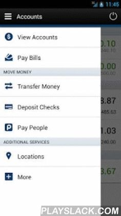 Presidential Mobile App  Android App - playslack.com ,  Banking 24/7It's safe, convenient, fast and FREE. Presidential customers must first sign up for Online Banking at https://www.presidential.com to utilize the app.Manage banking transactions on the go. Use it to check your balances, transfer funds and more. It's like having a branch at your fingertips. FEATURES• View account balances and transaction history• Transfer funds between your Presidential accounts• Pay bills• View and activate…