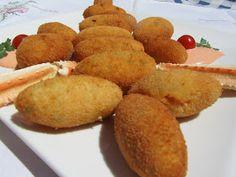 Cornbread, Potatoes, Vegetables, Ethnic Recipes, Food, Egg Yolks, Thighs, Cooking, Essen