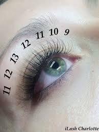 Mascara For Lash Extensions Eyelash Extensions Styles, Individual Eyelash Extensions, Longer Eyelashes, Long Lashes, Wispy Lashes, Fake Lashes, Eye Cream For Dark Circles, Eyelash Sets, Applying Eye Makeup