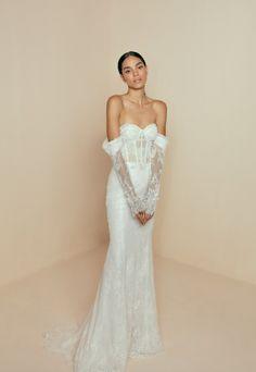 Weeding Dress, Dream Wedding Dresses, Bridal Dresses, Bridesmaid Dresses, Wedding Goals, Wedding Bride, Boho Wedding, Wedding Day, Dream Dress