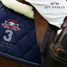 Let's play #HVPOLO #horsegear #equestrianstyle #loveHVPOLO