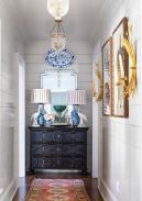 The Chinoiserie Foyer (Chinoiserie Chic) Home Decor Styles, Cheap Home Decor, Furniture Styles, Home Furniture, Furniture Cleaning, Farmhouse Furniture, Furniture Plans, Light Wooden Floor, Room Wanted