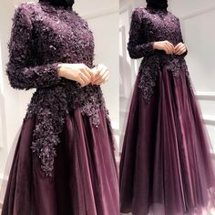 All of our hand-crafted models are on sale # lazazagülcan 💎 # model . Hijab Prom Dress, Muslimah Wedding Dress, Hijab Evening Dress, Hijab Style Dress, Muslim Wedding Dresses, Evening Dresses, Dress Wedding, Wedding Bride, Wedding Sarees