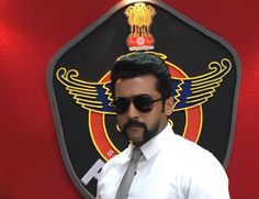 Suriya's S3 Motion Poster Out For Diwali - iFlickz