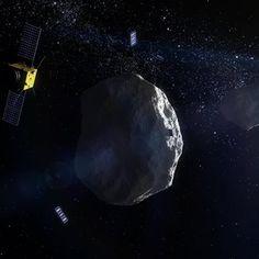 La exploración espacial dirige su mirada hacia los asteroides - http://paraentretener.com/la-exploracion-espacial-dirige-su-mirada-hacia-los-asteroides/