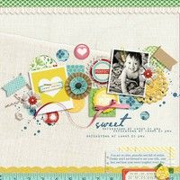 A Project by talitah7 from our Scrapbooking Gallery originally submitted 07/09/13 at 08:59 PM