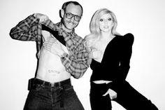 lady gaga bazaar phot shoot 2014 | Lady Gaga - Terry Richardson photoshoot 2011 (Harper's Bazaar)