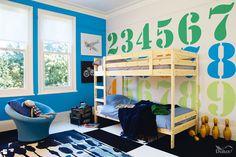 Pokój dziecka styl Tradycyjny - zdjęcie od Dulux - Pokój dziecka - Styl Tradycyjny - Dulux