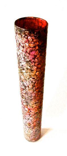 205 Best Glass Vase Images On Pinterest Glass Vase Glass