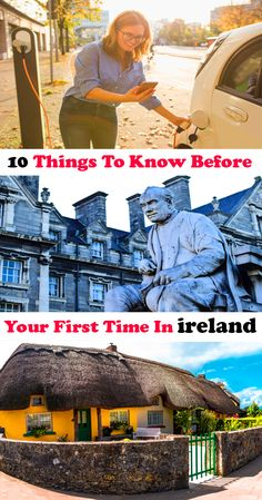 10 Tips For Your First Trip To ireland 10 Tips For Your First Trip To ireland Traveling Mag Save Images Traveling Mag tr. Europe Travel Guide, Europe Destinations, Travel Tours, Budget Travel, Scotland Travel, Ireland Travel, Ireland Places To Visit, Ireland With Kids, Train Vacations