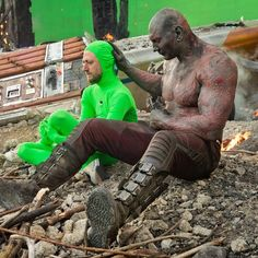 43 Reasons 2014 Was The Best Year Ever To Be A Nerd  -  #guardiansofthegalaxy #marvelcinematicuniverse #kurttasche