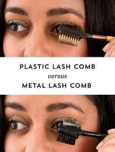 This 1 Strange Product Will Give You the Best Eyelashes Ever | Brit + Co