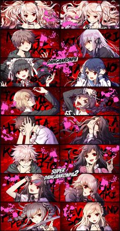 Monokuma Danganronpa, Danganronpa Funny, Super Danganronpa, Nagito Komaeda, Danganronpa Characters, Anime Characters, Fanart, Anime Meme, V Chibi