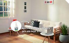 ¡Evita las molestias provocadas por el polvo en tu alfombra o futones y elimina ácaros fácilmente! #Sodimac #Homecenter #SodimacHomecenter