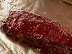 Meatloaf from FoodNetwork.com