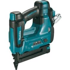 Makita, 18-Volt LXT Lithium-Ion 18-Gauge Cordless Brad Nailer (Tool-Only), XNB01Z at The Home Depot - Mobile