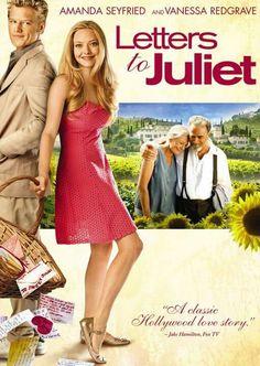 Lettre à Juliette avec Amanda Seyfried et Vanessa Redgrave