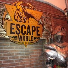 Escape Rooms In Amsterdam | With countless majestic townhouses and ancient buildings, Amsterdam is the ideal place for an Escape Room Experience. Browse and book one of our top 10. #EscapeRoom #EscapeRooms #Amsterdam