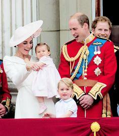 The Cambridges ♕ — Catherine, Duchess of Cambridge, Princess...