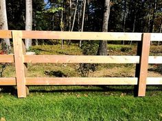 3- Rail Horse Fencing Third Rail, Horse Fencing, Home Estimate, Rail Fence, Outdoor Furniture, Outdoor Decor, Acre, Outdoor Structures, Horses