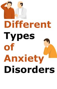 Anxiety is a common occurrence when a person faces potentially problematic or dangerous situations. It is also felt when a person perceives an external threat. However, chronic and irrational . Types Of Anxiety Disorders, Different Types, Read More, Felt, Faces, Wellness, Reading, Link, Fashion
