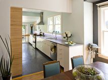 5 Benefits to Concrete Floors for Everyday Living... Good article and a variety of looks