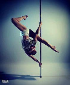 The Incredible Importance of Dance Pole Fitness Moves, Pole Dance Moves, Pole Dancing Fitness, Dance Poses, Yoga, Pole Dance Studio, Pool Dance, Aerial Acrobatics, Pole Tricks